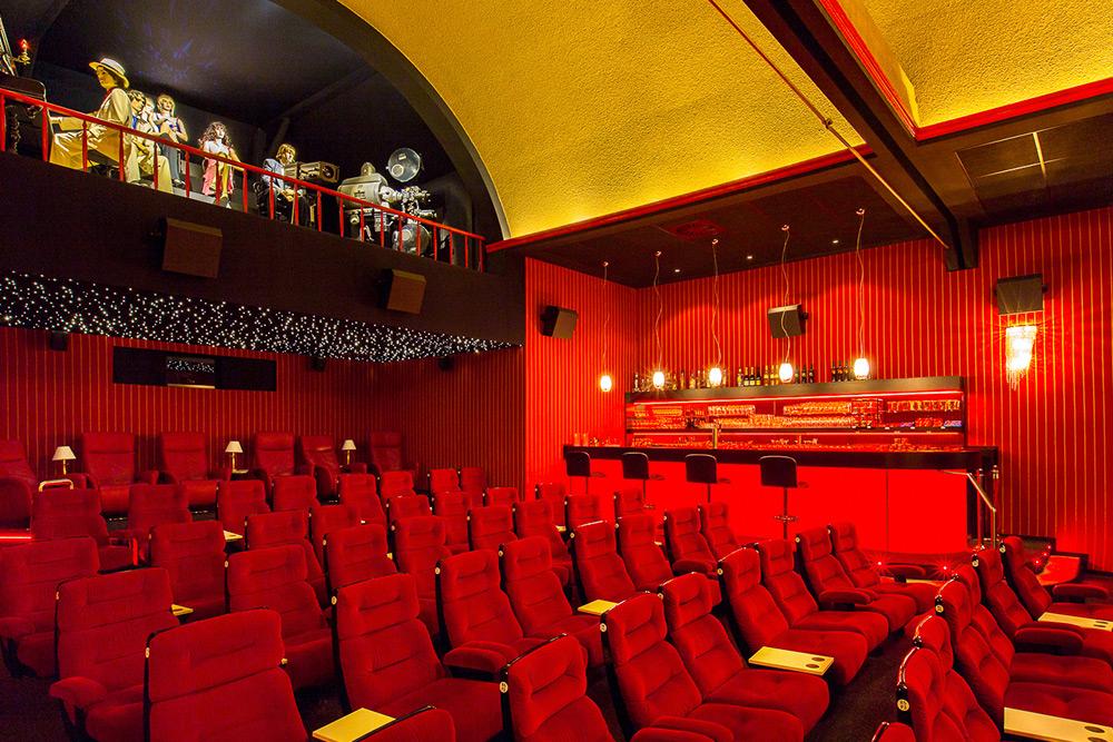 Kinoprogramm Weilmünster