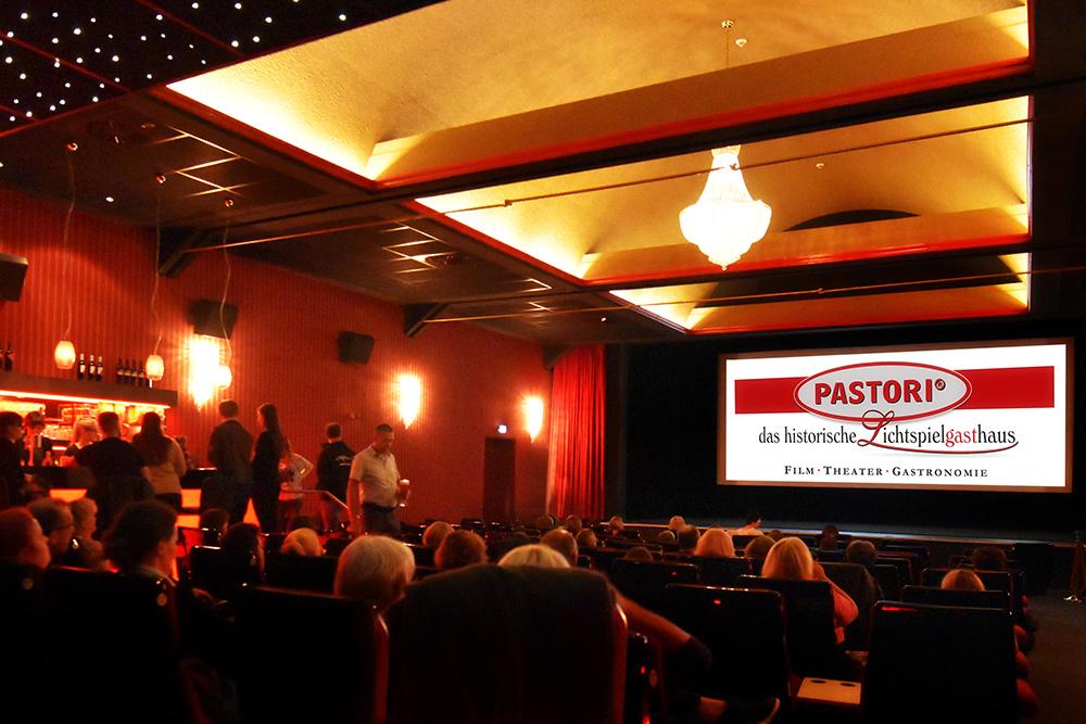 Pastori Kino