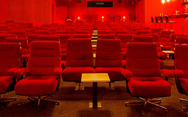 Kino Sonthofen Programm